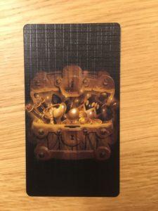 財宝カード